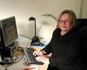 Jaroslava Gissübelová