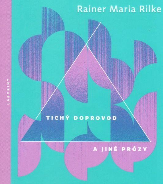 Dichter Rilke Auf Tschechisch Große Teile Seines Werks