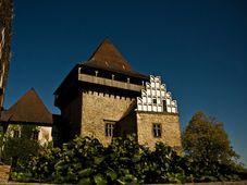 Lipnice Castle, photo: Vít Pohanka
