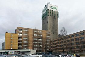 OKD (Foto: Martin Knitl, Archiv des Tschechischen Rundfunks)
