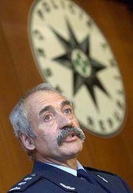 Ex-presidente de la Policía checa, Jirí Kolár (Foto: CTK)