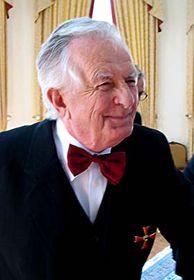 Kurt Krolop (Foto: Archiv des Tschechischen Rundfunks - Radio Prag)