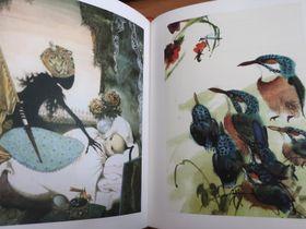 L'illustration de Jiří Trnka et Mirko Hanák, photo: repro Albatros: 70 let na křídlech dětské literatury / Albatros