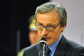 Мартин Стропницкий, Фото: Филип Яндоурек, Чешское радио
