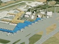 Quelle: Archiv des Václav-Havel-Flughafens