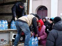 Louhansk, photo: Roman Lunin / People in Need