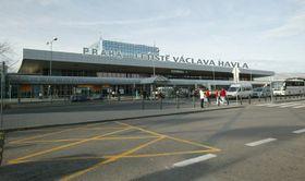 Aeropuerto Václav Havel