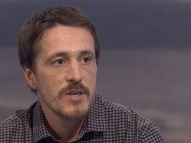 Jan Stodola, photo: Czech Television