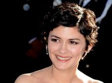 Audrey Tautou, photo: Georges Biard, Wikimedia CC BY-SA 3.0
