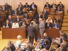 Poslanecká sněmovna, foto: ČT24
