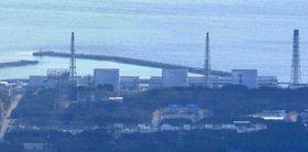 La Planta Nuclear de Fukushima, foto: ČTK