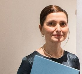 Jana Klímová (Foto: Irena Vodáková, Archiv des Tschechischen Rundfunks)