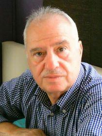 Nabil Hamadeh, photo: archive of Nabil Hamadeh