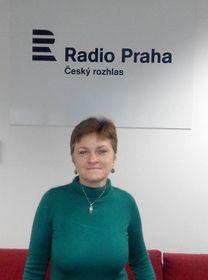 Anna Tkáčová, foto: Dominika Bernáthová