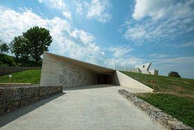 Archeopark Pavlov, foto: Archiv muzea vMikulově