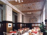Café Imperial, photo: www.hotelimperial.cz