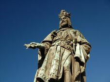 Charles IV, photo: Archives de la Galérie nationale