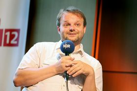 Jiří Friml (Foto: Jann Wilken, Körber-Stiftung)
