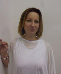 Věra Nováková, foto: Miroslav Krupička