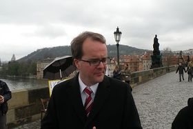Markus Rinderspacher (Foto: Christian Rühmkorf)