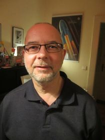 David Fligg, photo: David Vaughan