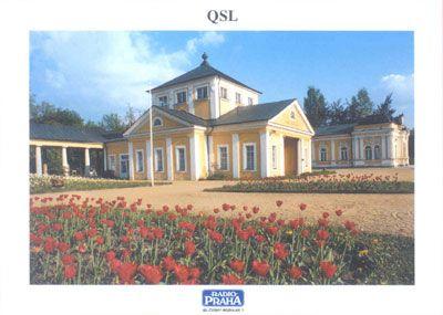 qsl 2005 spas in the czech republic radio prague