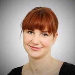 Lucie Poubová, foto: archiv Lucie Poubové