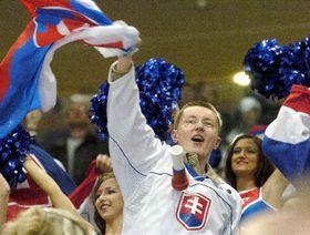 El Campeonato Mundial de hockey lo ganaron las agencias de apuestas (Foto: CTK)