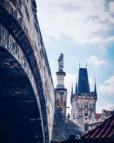 Prague, photo: Jiří Šiftař