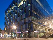 «Метрополис» в Москве, фото: PPF Real Estate Holding