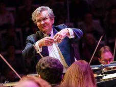 Фото: Vladimir Volkov (Moscow Philharmonic society)