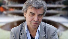 Alejandro Goic, foto: archivo de la Escuela de Cine de Uherské Hradiště