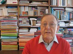Roger Errera, photo: YouTube