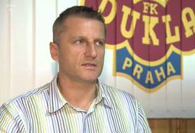 Michal Šrámek, foto: ČT24
