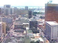 Abidjan, photo: Zenman+ Marku1988, CC BY-SA 3.0