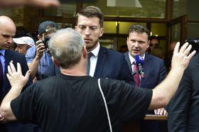 Radek Vondráček, foto: ČTK/Vondrouš Roman