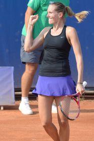 Nicole Vaidišová, photo: ČTK