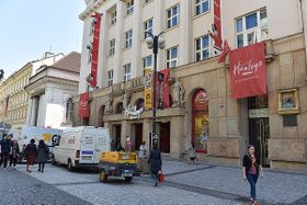 Hamleys Prague, photo: Filip Jandourek