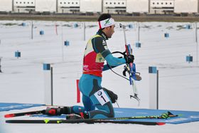 Martin Fourcade (Foto: Christian Bier, Wikimedia Commons, CC BY-SA 3.0)
