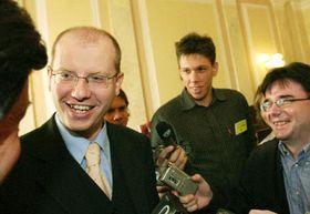 Министр финансов Богуслав Соботка (Фото: ЧТК)