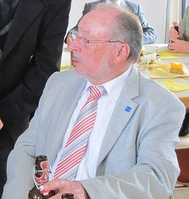 László Kasztner (Foto: Martina Schneibergová)