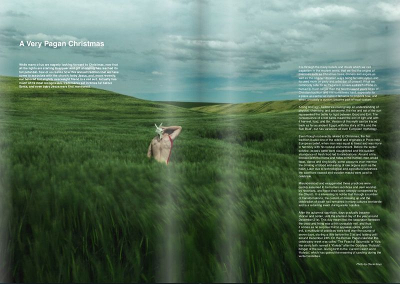 Photo: Oko! Magazine