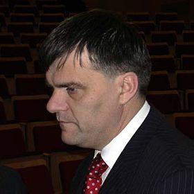 Der tschechische Botschafter in Berlin, Rudolf Jindrák