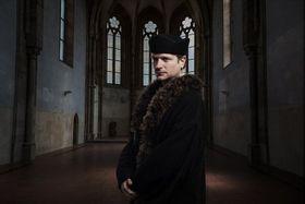 'Jan Hus', photo: Yan Renelt / ČT