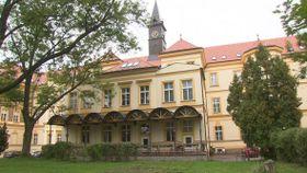 Olivova Children's Medical Institution, photo: ČT24