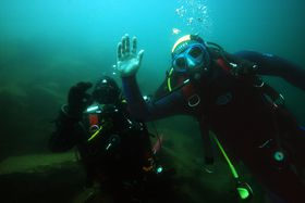 Photo: Divers Direct