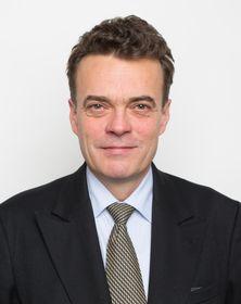 Tomáš Czernin, photo: Martin Vlček / Czech Senate, CC BY 3.0