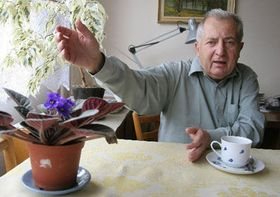 Rudolf Sekava (Foto: CTK)