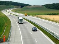 L'autoroute D11, photo: ŘSD