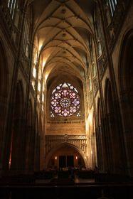 La cathédrale Saint-Guy, photo:  Barbora Kmentová